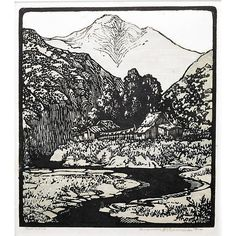 Image result for frances gearhart printmaking