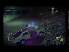 Saints Row IV funny little moment with the Dubstep Gun