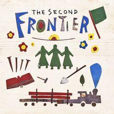 CD「THE SECOND FRONTIER」by ホラネロ | horanero