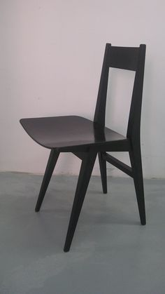 Krzesło, Maria Chomentowska