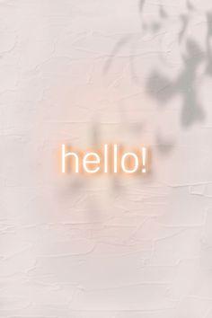 Download premium vector of Orange hello neon sign design resource vector by Nunny about neon light hello, hello, neon sign, neon, and orange neon 2413514
