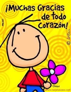 Chiqui © ZEA www.tarjetaszea.com