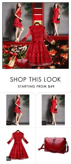 """RELAXFEEL.COM 3"" by blagica92 ❤ liked on Polyvore featuring Relaxfeel and Christian Louboutin"