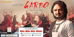 Rock on this navratri with my amazing GARBO.