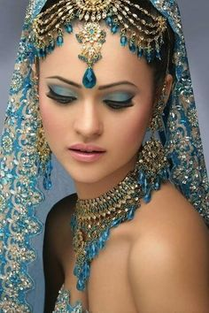 Ethnic - something about this is just so beautiful