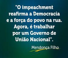 BLOG DO RADIALISTA EDIZIO LIMA: Hoje é um dia histórico.