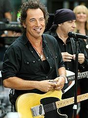 """The hungry and the haunted explode in a rock'n'roll band."""" ― Bruce Springsteen"""