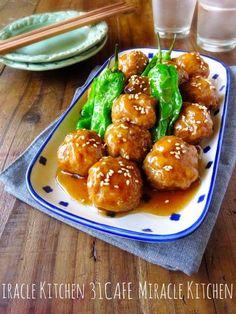 豚ひき肉と豆腐の甘酢あんかけ豆腐
