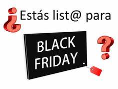 ¿Estás list@ para el BLACK FRIDAY? O mejor, BLACK WEEK!!! En #ChiquiModa no te pierdas las fabulosas ofertas toda la semana.#PequesConEstilo #ModaInfantil