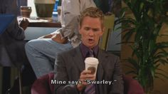 I don't know why, but this episode kills me. Hahaha Swarley