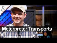 Meterpreter Transports - Metasploit Minute - YouTube