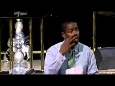 Prophet Brian Carn NYE 2014 2015  prophesy about whats gingto happen in ...