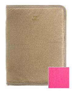 ooh, finally an iPad case i like!