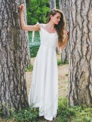 Robes de mariée Adeline Bauwin 2016