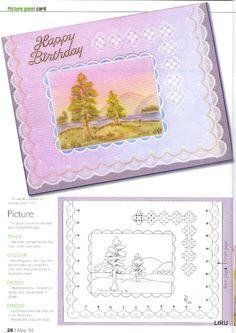 tree card 1