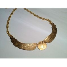 Golden Snitch Necklace available to purchase now