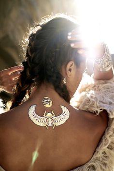 ♔ Ancient Egypt Style   Uℓviỿỿa S.