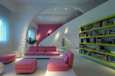 Die Architektur des Glücks: Ein Interview mit dem Autor Alain de Botton - http://wohnideenn.de/innendesign/07/architektur-des-glucks.html