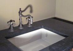 California Faucets faucet