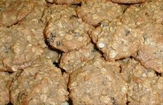 Oatmeal Raisin Persimmon Cookies from Food.com:   								If you can not find persimmons substitute canned apricots.