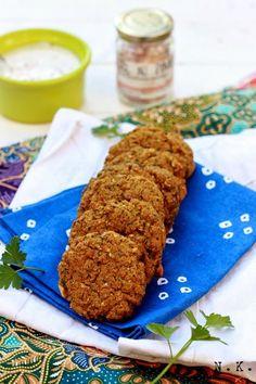 La Cuisine du Corti: Falafels au four et sauce au sésame (vegan, lactose and gluten free)