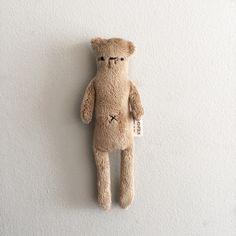 Commonfolk mini bear