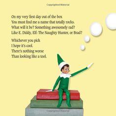 1000 Images About Bad Elf On Pinterest Elves The Elf