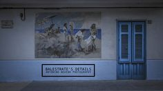 https://flic.kr/p/sjHq89 | BALESTRATE'S DETAILS | Tra le poche opere d'arte ancora intatte di Balestrate