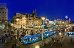 Zagreb   Grad Zagreb