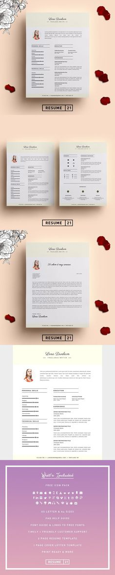 Resume Template  Cv Template  Education Saved    Cv
