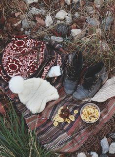 The crisp air of October can only mean one thing for me: it's officially hiking season. The crunch of sticks and pine needles beneath my boots, a rocky trail ahead of me, there's no better time to take a hike and to drink in the gorgeous wonder of the natural world. Some of my oldest,