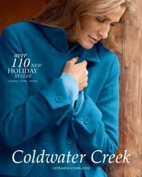Coldwater Creek Outlet - on line.  Such a fun site!  Just had 50% off last marked price...  I shop by style, then reviews.