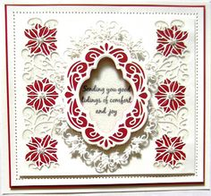 Part 4 - Creative Expressions Craft Dies by Sue Wilson Festive Collection 2016 Christmas Shirts For Kids, Christmas Cards 2018, Xmas Cards, All Things Christmas, Men's Cards, Christmas 2016, Christmas Projects, Christmas Ideas, Sue Wilson