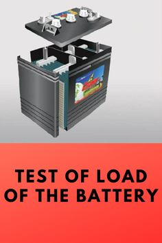 You can test the load of the battery in your any local automotive shop. It is also easy to test at your home too. For testing the load of your battery, you will only need a voltmeter which digital. But, you have to make sure that while you are testing that, your battery has to be fully charged. Automotive Shops, Golf Cart Batteries, Golf Carts, Fun Facts, Digital, Easy, Funny Facts, Interesting Facts