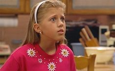 """When she penned the realest vows ever. 20 Times Stephanie Tanner Was The Baddest Bitch On """"Full House"""" Stephanie Tanner Full House, Michelle Tanner, House Star, Fuller House, Out Of Style, Memes, Fashion Photo, Going Out, Actresses"""