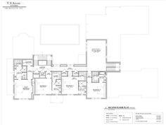 Conway Valley Road NW Atlanta GA Floor Plans - Elevation level by address