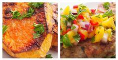 Salmon Burgers, Tacos, Mexican, Ethnic Recipes, Food, Salmon Patties, Meals, Yemek, Eten