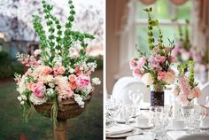 Floral Friday – Bells of Ireland » Alexan Events | Denver Wedding Planners, Colorado Wedding and Event Planning
