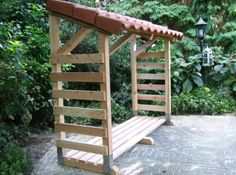Outdoor Firewood Rack, Firewood Shed, Firewood Storage, Outdoor Storage, Backyard Sheds, Fire Pit Backyard, Outdoor Shelters, Wood Storage Sheds, Pump House