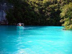 幻想的な乳白色の海!パラオ『ミルキーウェイ』でエステ体験!? | パラオ | Travel.jp[たびねす]