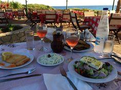 Wolf Reisen - Reisebericht: Brati Beach - Griechische Gastfreundschaft