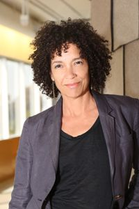 Stephanie Allain - Director of Los Angeles Film Festival | Film Independent