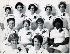 Last graduating class of Psychiatric Nurses in Ontario Canada..1969