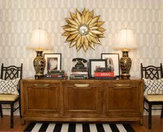 Ambers Interiors, as seen in House of Fifty  mag