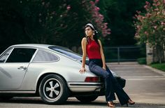 Porsche and other things.