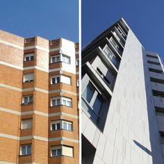 Rehabilitación Edificio Vargas 65