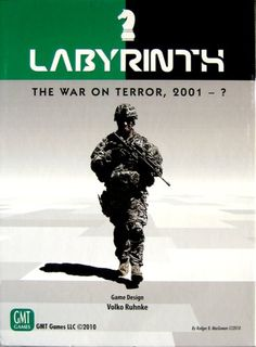 Labyrinth (GMT Games)