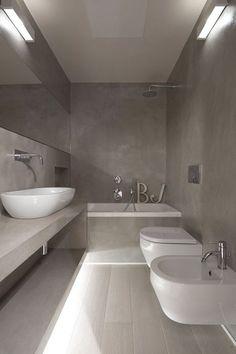 resina spatolata bagno - Cerca con Google