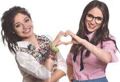 Disney Channel, Sou Luna Disney, Walt Disney Animation Studios, Story Instagram, Princess Girl, Son Luna, Fashion Tv, Best Friends Forever, Bffs