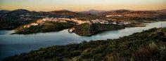 Las Casillas de Martos, Jaén. Un pueblo precioso